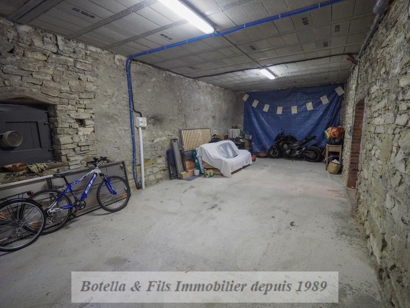 Venta  casa Uzes 472500€ - Fotografía 12