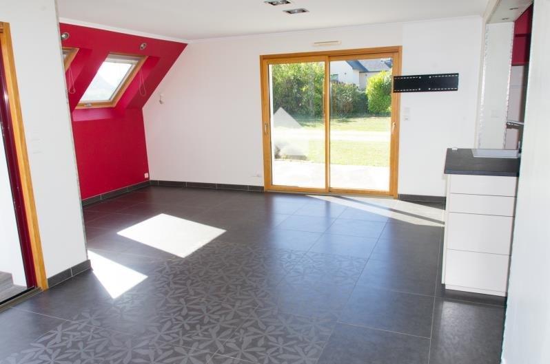 Vente maison / villa Lannilis 218000€ - Photo 3