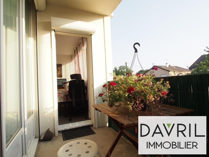 Vente appartement Conflans ste honorine 209500€ - Photo 3