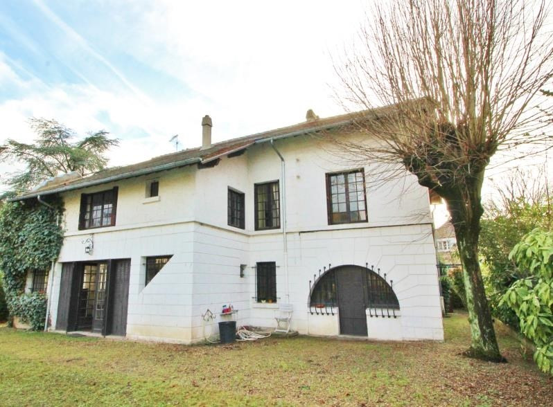 Deluxe sale house / villa Le vesinet 1 190 000€ - Picture 2