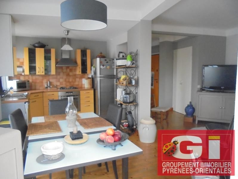 Sale apartment Perpignan 110 000€ - Picture 1