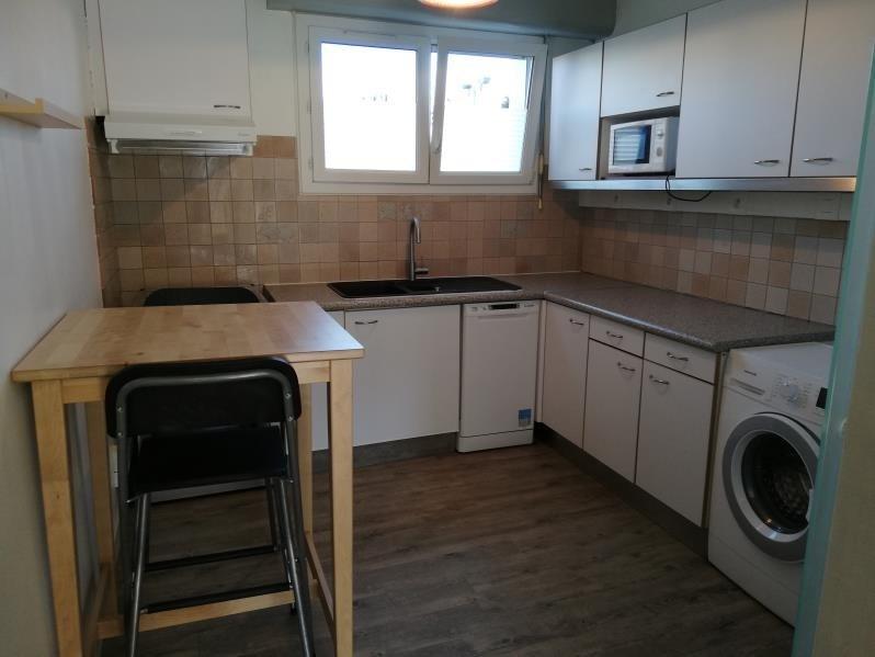 Location appartement Asnieres sur seine 750€ CC - Photo 2