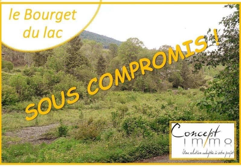 Vente terrain Le bourget du lac 59950€ - Photo 1