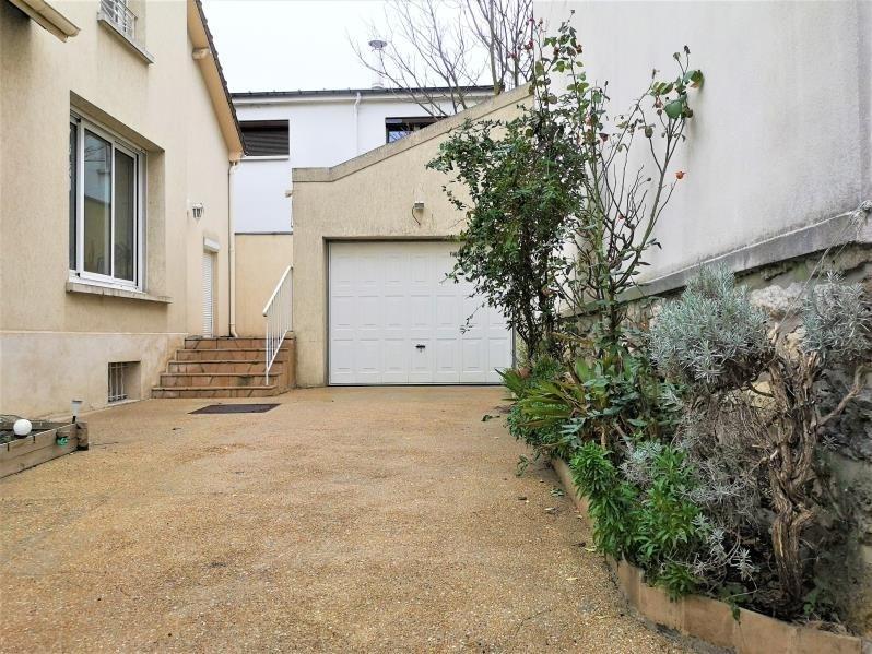Sale house / villa Châtillon 780000€ - Picture 2