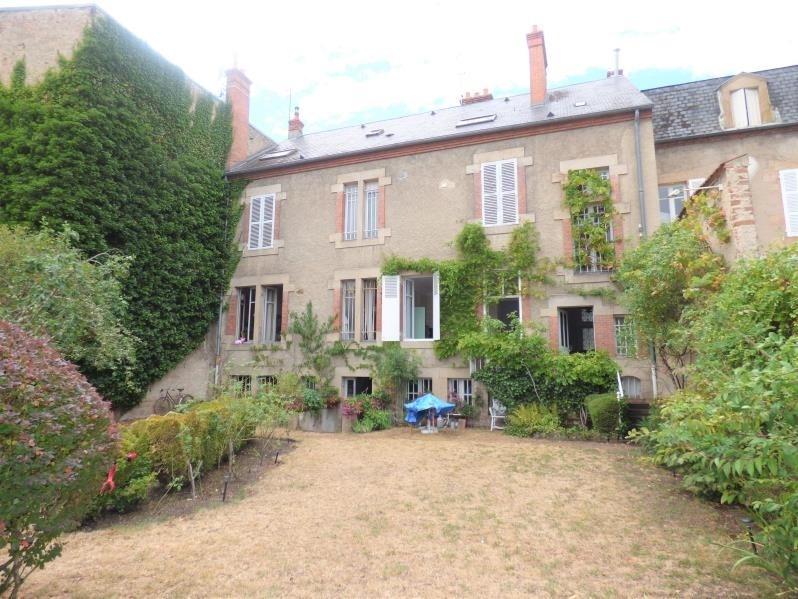 Venta  casa Moulins 197500€ - Fotografía 1