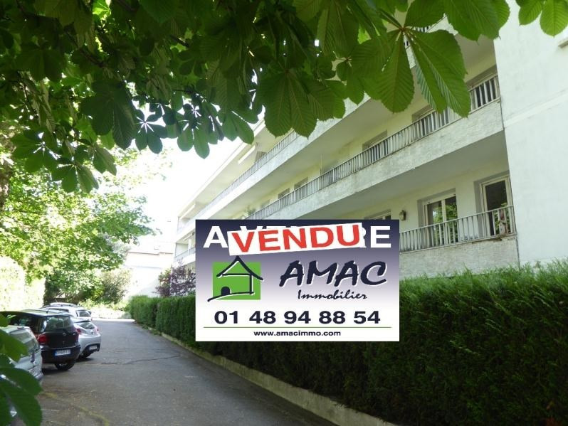 Vente appartement Gagny 199 800€ - Photo 1