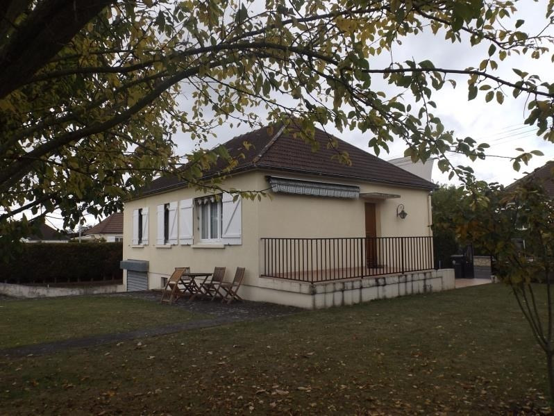 Sale house / villa Senlis 260 000€ - Picture 1
