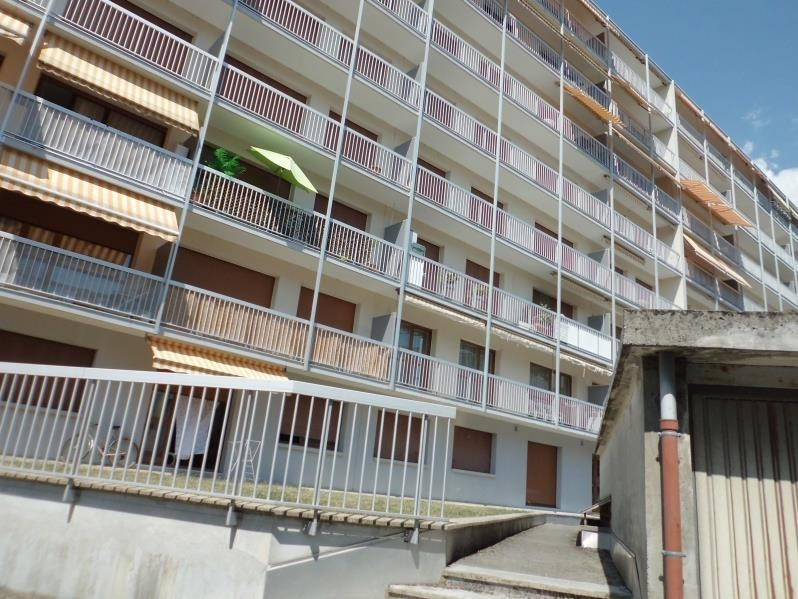 Investment property apartment Chambery 188 500€ - Picture 10