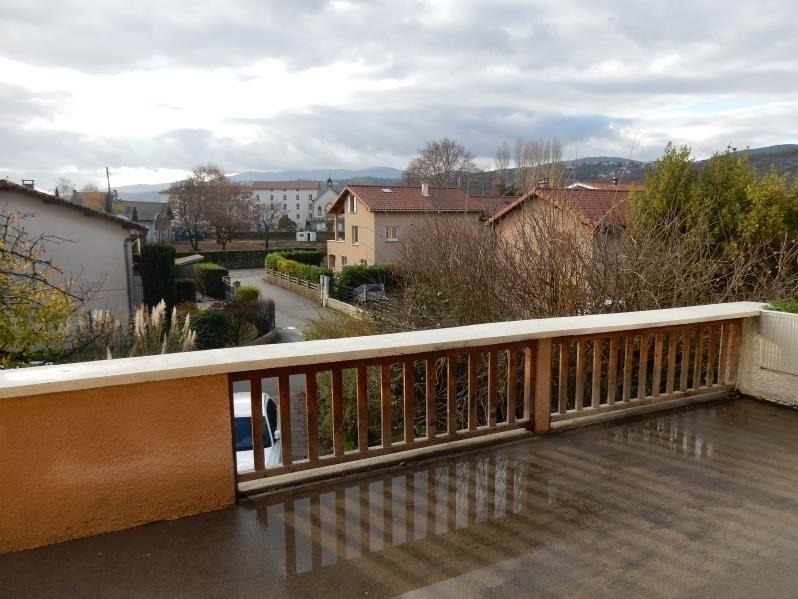 Verkoop  huis Condrieu 269000€ - Foto 7