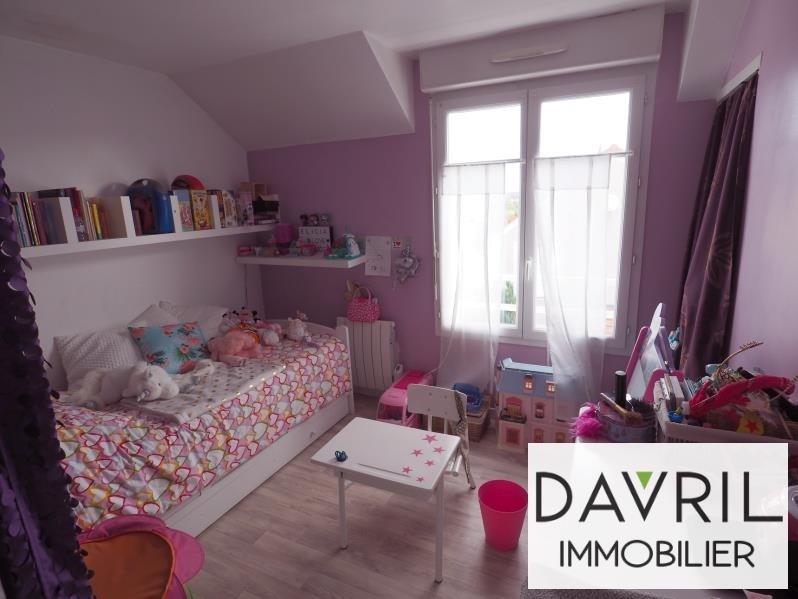 Sale house / villa Andresy 322400€ - Picture 5