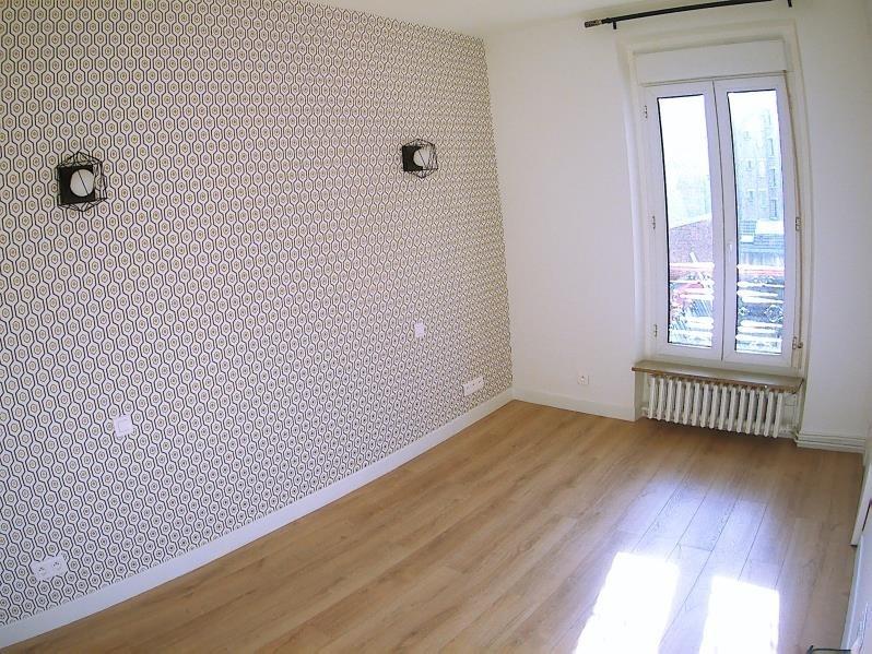 Vente appartement Paris 20ème 399000€ - Photo 2