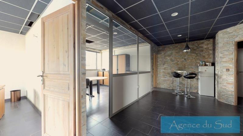 Vente bureau Aubagne 212000€ - Photo 2