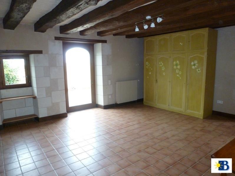 Location maison / villa Dange st romain 630€ CC - Photo 10