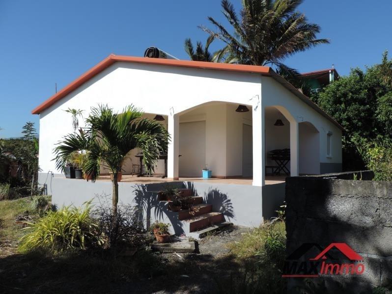 Vente maison / villa Ste anne 195000€ - Photo 2