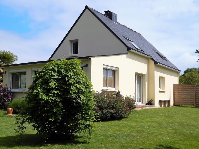 Vente maison / villa Clohars carnoet 338000€ - Photo 1