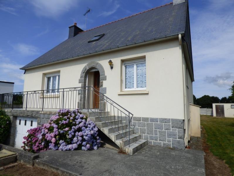 Vente maison / villa Le vieux marche 118000€ - Photo 1