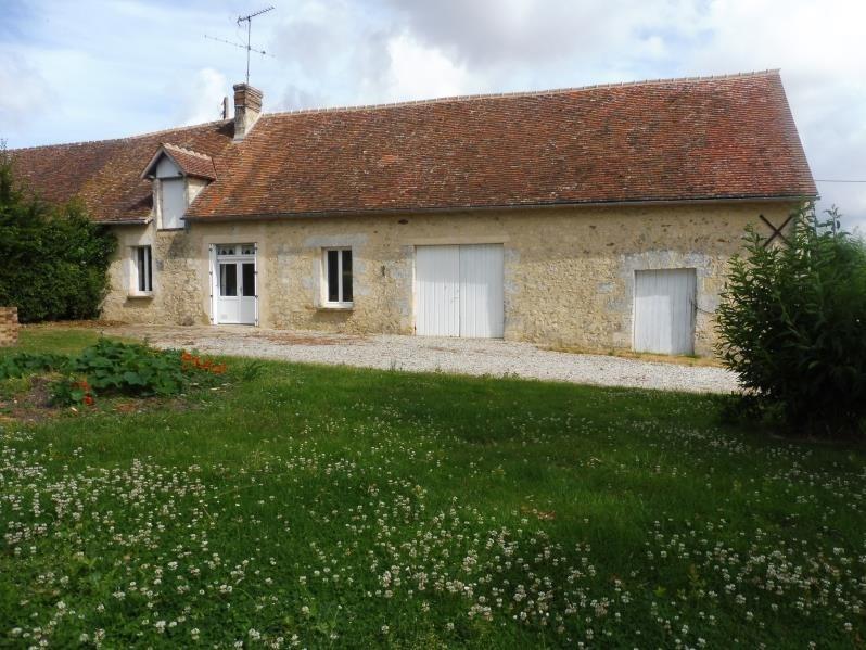 Vente maison / villa Mortagne au perche 80000€ - Photo 1