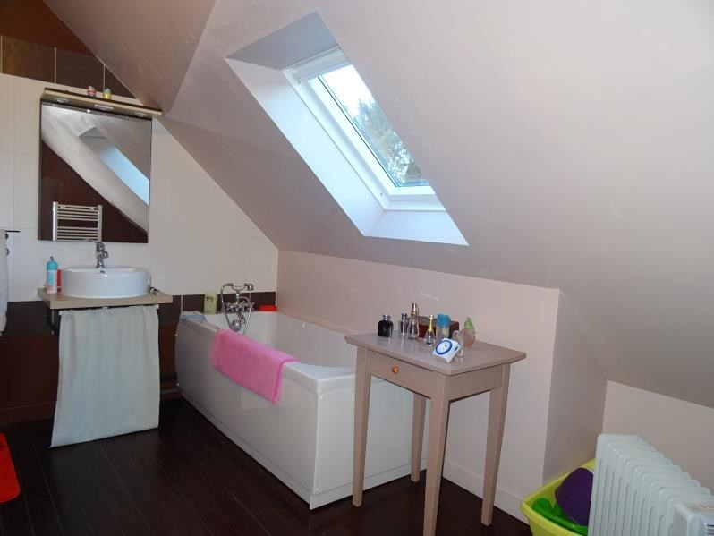 Vente maison / villa Daoulas 225900€ - Photo 4