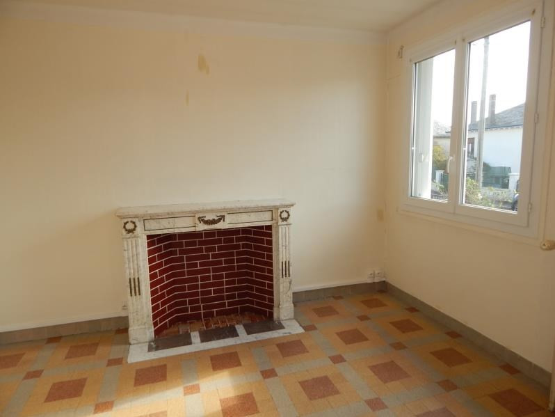 Vente maison / villa Vendome 133 000€ - Photo 4