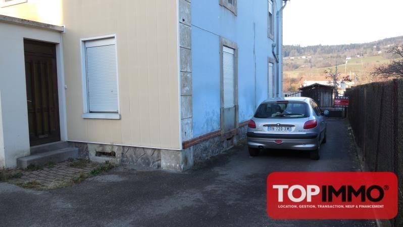 Sale building Fraize 113000€ - Picture 6