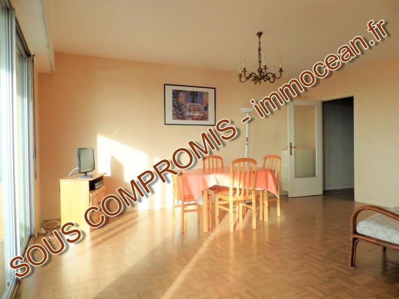 Sale apartment St brevin les pins 210000€ - Picture 1