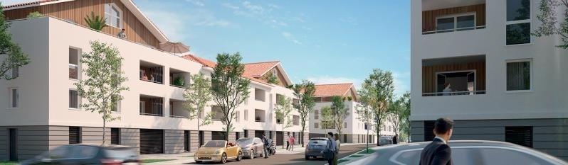 Vente appartement Biscarrosse 209500€ - Photo 1