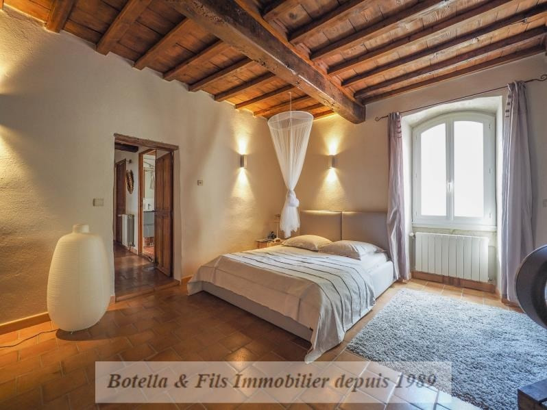 Deluxe sale house / villa Uzes 950000€ - Picture 13