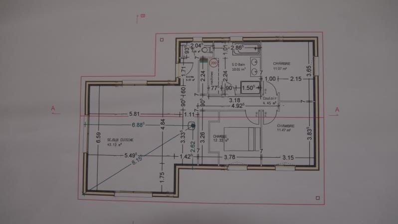 Sale house / villa Rabastens 215000€ - Picture 7