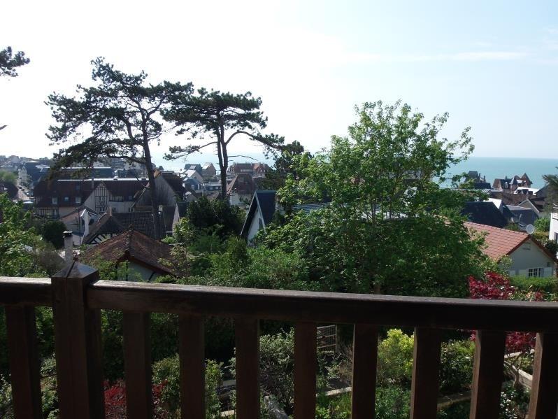 Vente appartement Blonville sur mer 107000€ - Photo 1