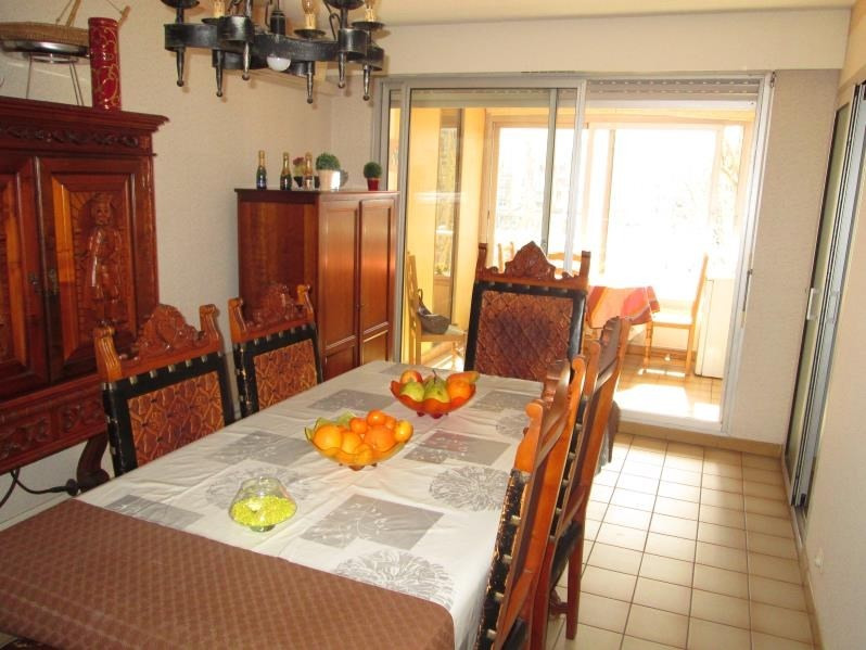 Vente appartement Sete 182 000€ - Photo 2