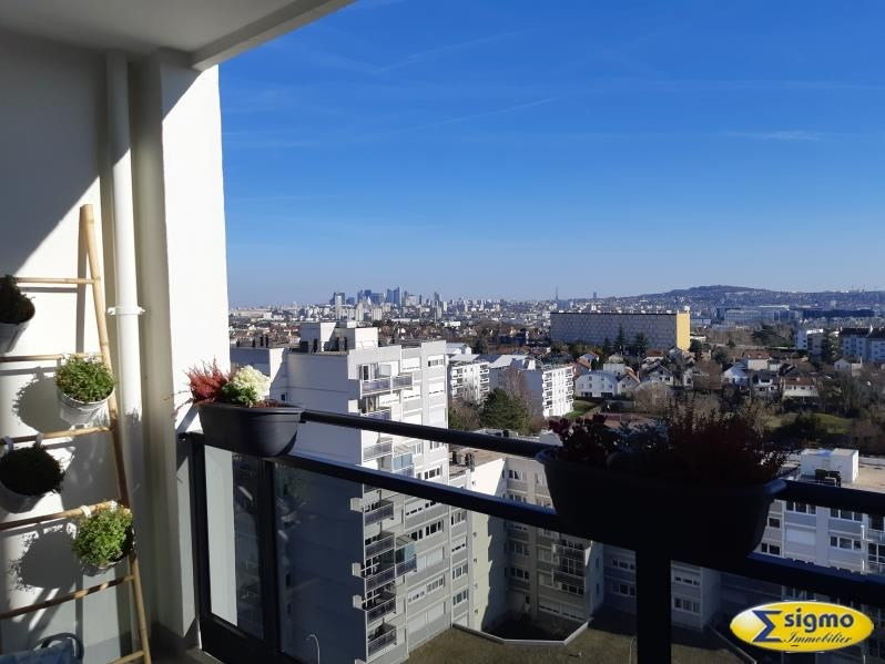 Sale apartment Chatou 220 000€ - Picture 1