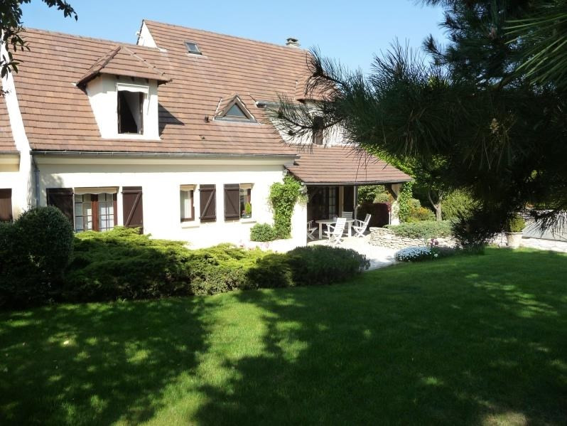 Sale house / villa Chavenay 825 000€ - Picture 1