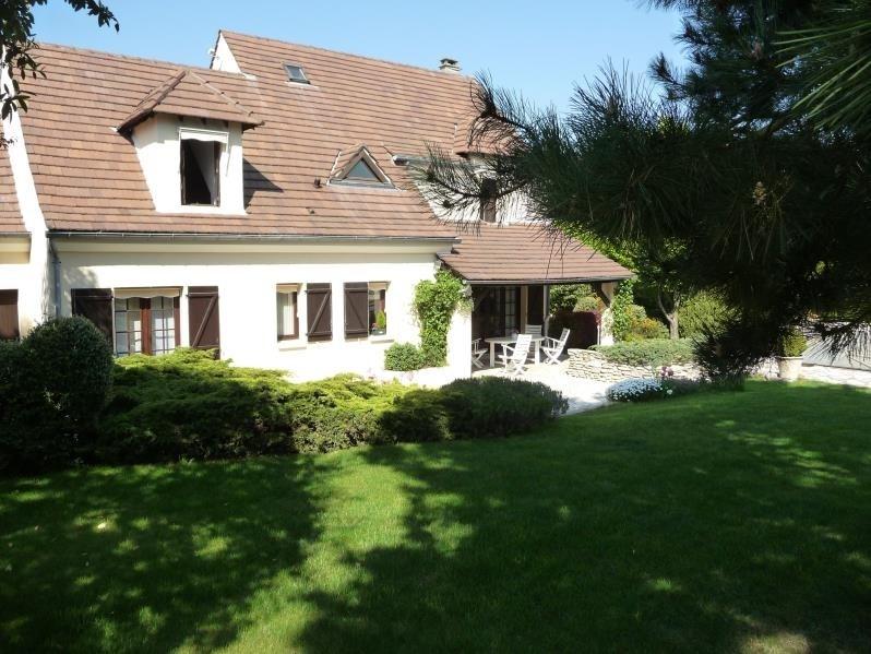 Sale house / villa Chavenay 825000€ - Picture 1