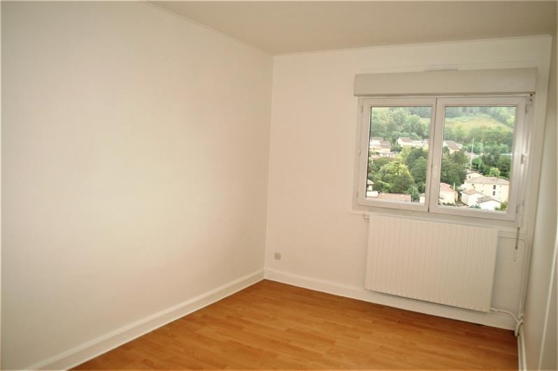 Sale apartment Bourgoin jallieu 130 000€ - Picture 4