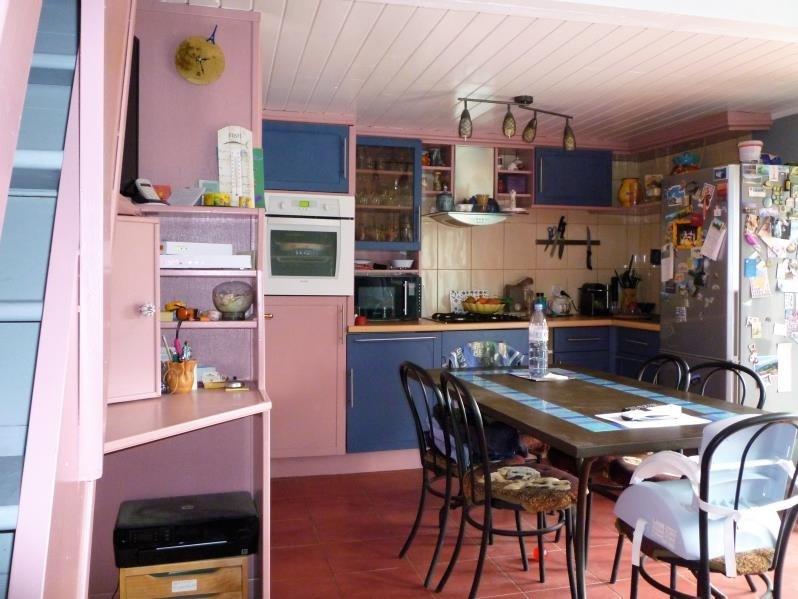 Vente maison / villa Dolus d'oleron 161000€ - Photo 2