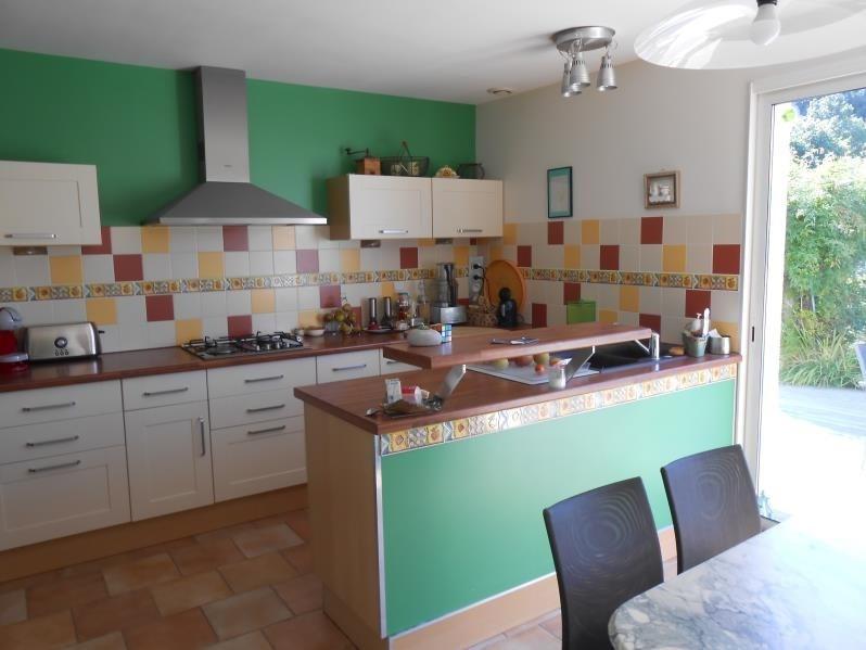 Sale house / villa Le theil en auge 399000€ - Picture 2