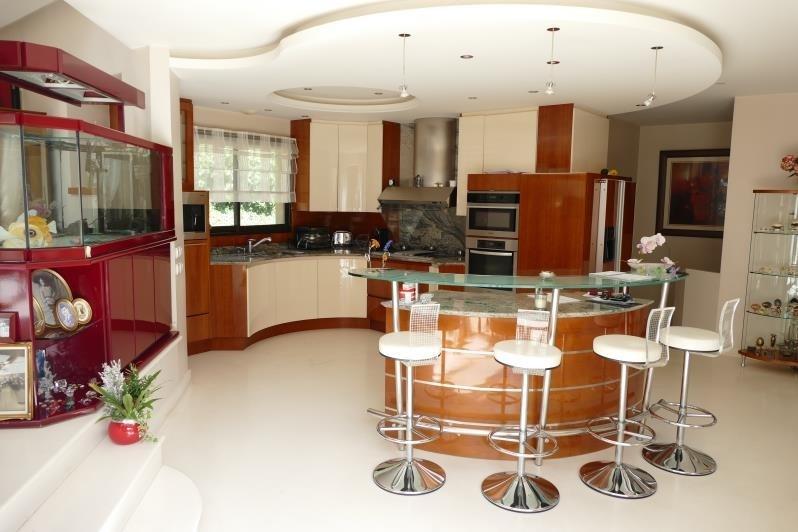 Deluxe sale house / villa Verrieres le buisson 2790000€ - Picture 5