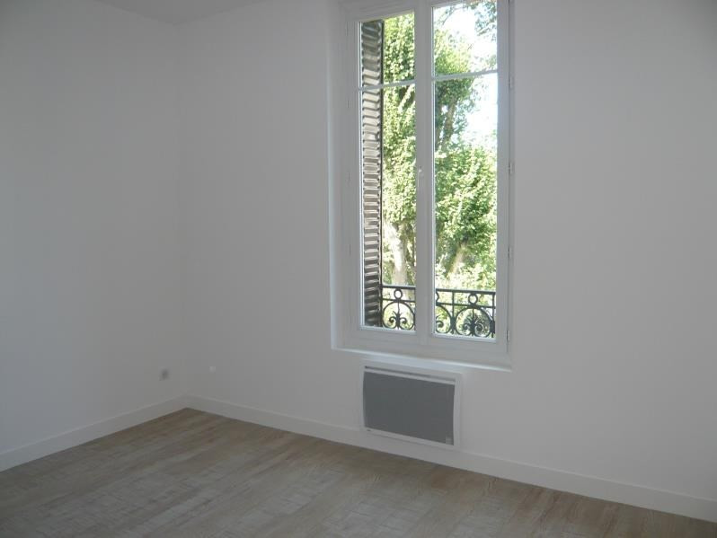 Rental apartment Bois le roi 857€ CC - Picture 5