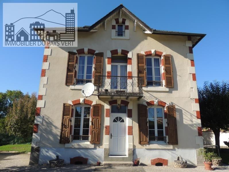 Sale house / villa Aurillac 201400€ - Picture 1