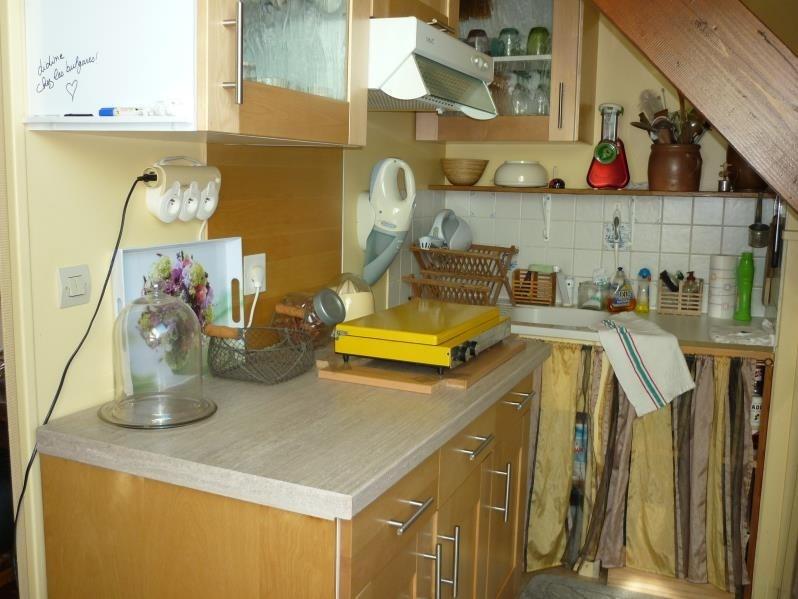 Vente appartement St leu la foret 134000€ - Photo 3