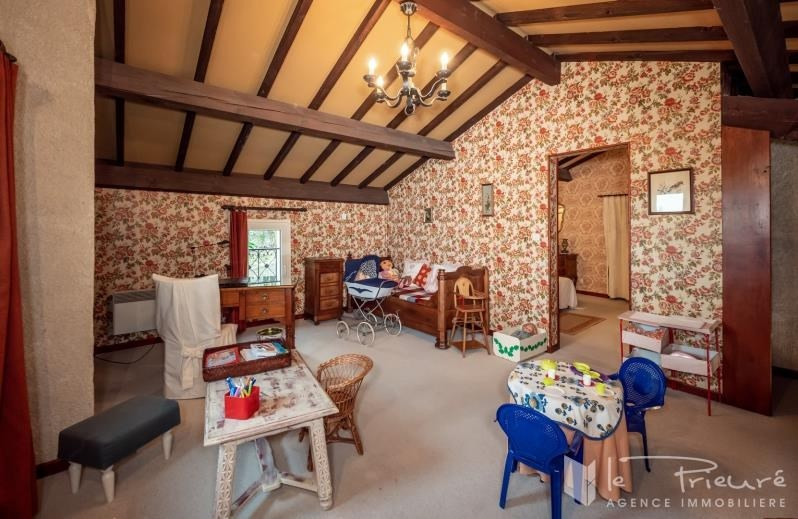 Sale house / villa Puygouzon 320000€ - Picture 9