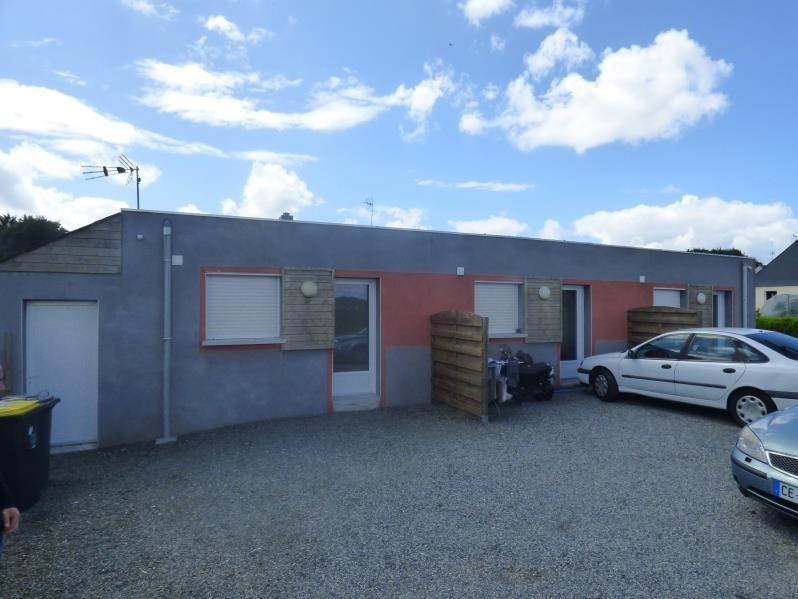 Vente maison / villa Treglamus 255500€ - Photo 8