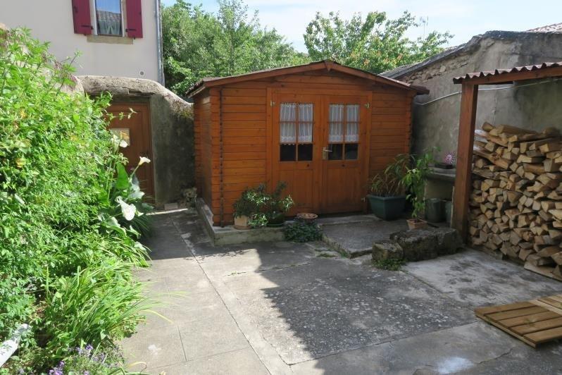 Vente maison / villa Mirepoix 128000€ - Photo 9