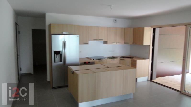 Sale apartment Divonne les bains 425000€ - Picture 2