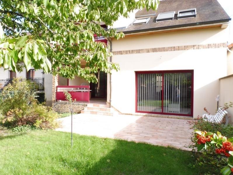 Vente maison / villa Villemomble 579000€ - Photo 13