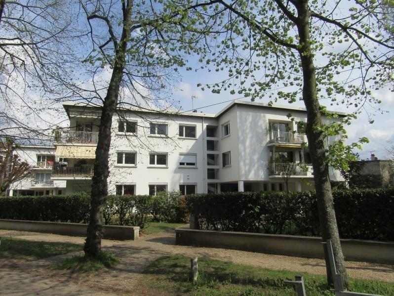 Rental apartment Maisons-laffitte 1020€ CC - Picture 1