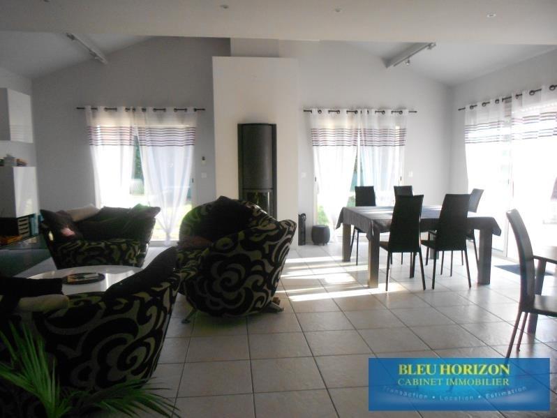 Sale house / villa Bouaye 370000€ - Picture 4