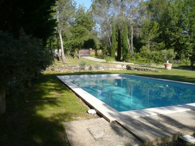 Deluxe sale house / villa Peynier 799000€ - Picture 5