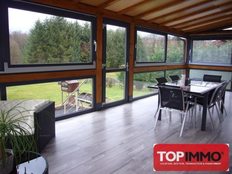 Sale house / villa Taintrux 315000€ - Picture 3
