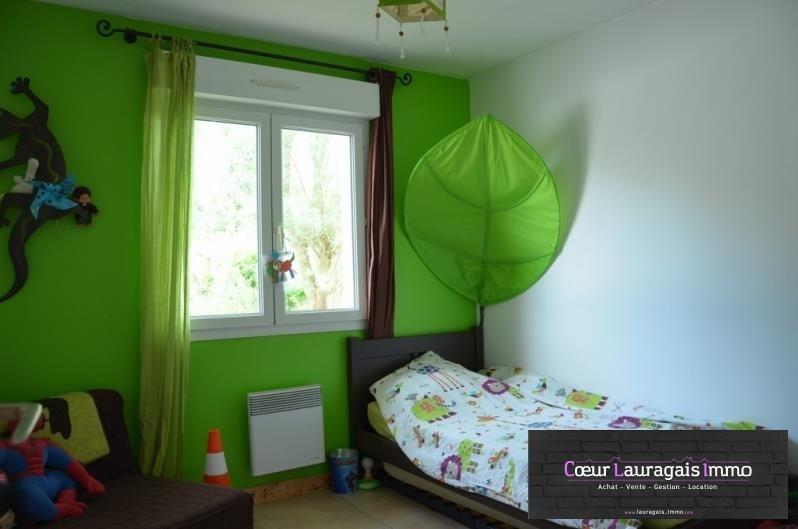 Vente maison / villa Caraman (secteur) 210000€ - Photo 6